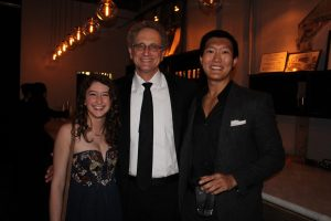 Inaugural SMBHC Formal a Success!