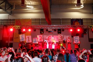 RebelTHON Smashes Fundraising Goal