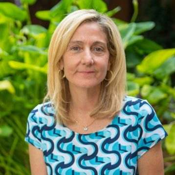 Linda Whitten