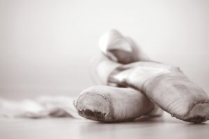 Ballet Stars Returning for Honors Fall Convocation