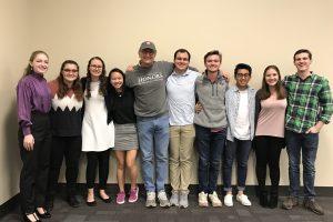 2019 Freshman Ventures Winners