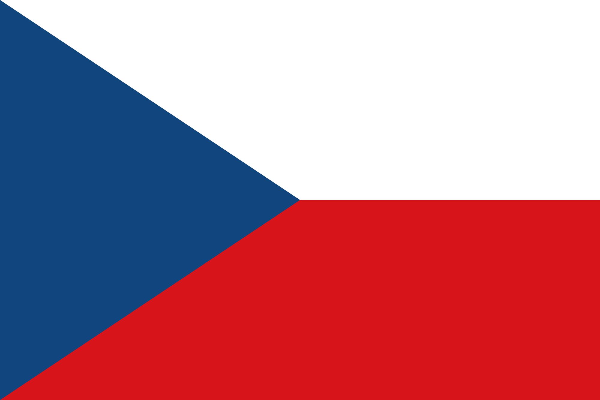 Senior Wins Fulbright ETA to the Czech Republic