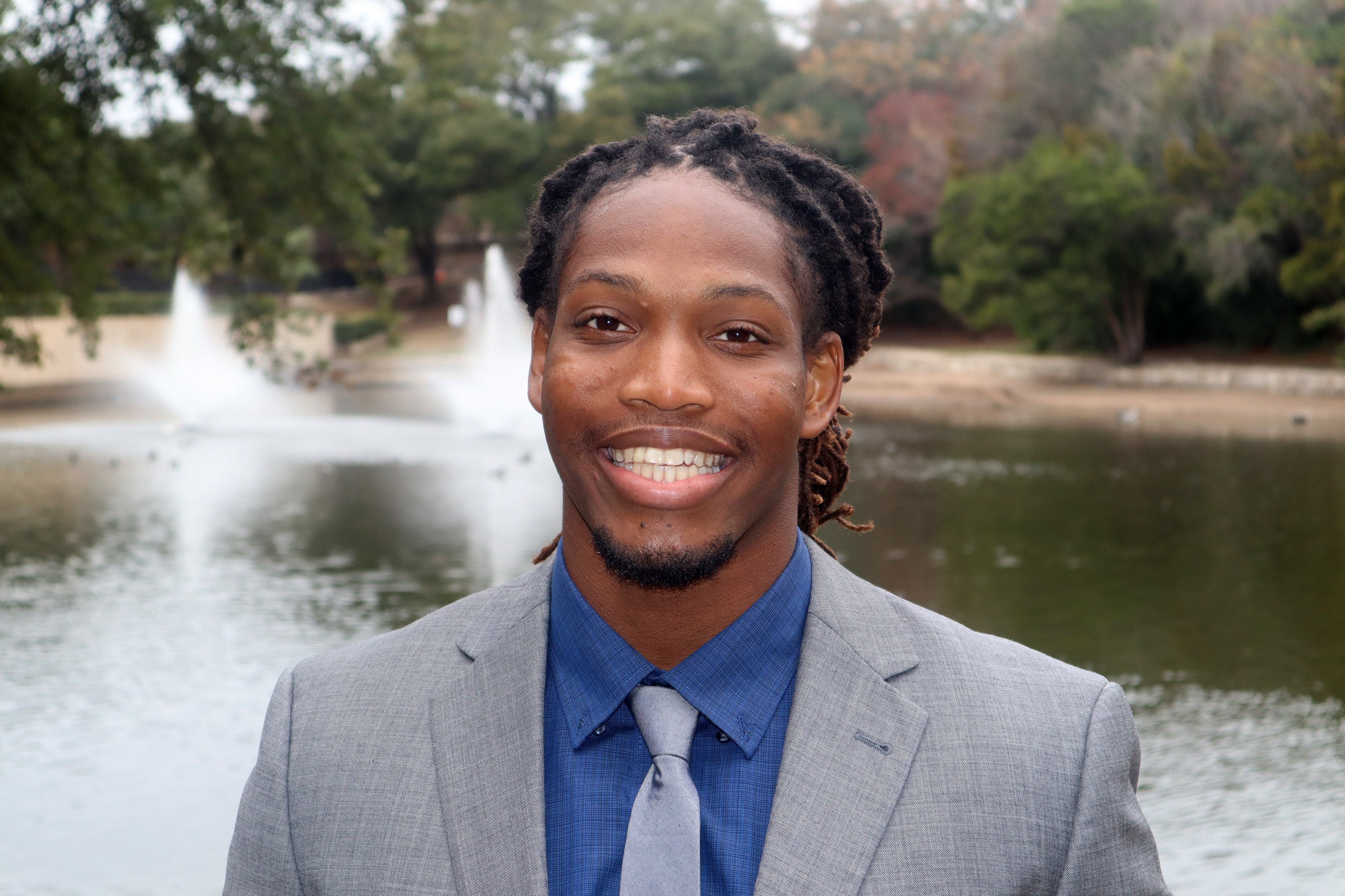 SMBHC Welcomes Caylin Moore for Honors Fall Convocation Keynote